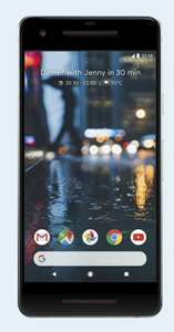Google Pixel 2 £27pm £50 upfront 24 month contract £698 with code @ mobiles.co.uk