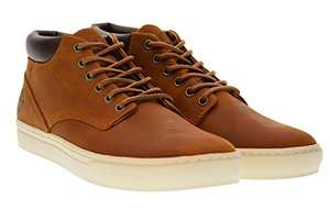 Timberland Men's Adventure 2.0 Cupsole Chukka Boots 20% OFF + 10% Student Discount £57.83 @ Amazon