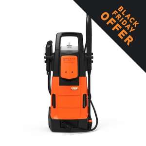Vax PowerPlus Steam 2000w Pressure Washer £49.99 @ Vax