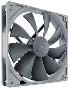 Noctua NF-P14S Redux 140mm PWM Case Fan - £9.95 @ Amazon