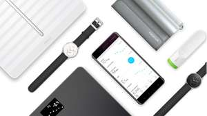 Nokia Body+ WiFi Analyzer Scales £53.97