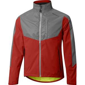 ALTURA MENS NIGHTVISION EVO 3 JACKET (all colours) @ Cycle Surgery