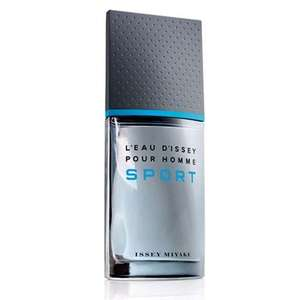 Issey Miyake L'Eau d'Issey Pour Homme Sport 50ml HALF PRICE £21 at The Fragrance Shop