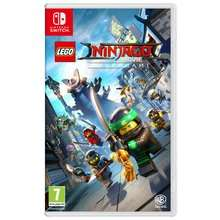 Nintendo switch console neon or grey £279 plus Lego ninjago game or cars 3 game for £5 @ Argos