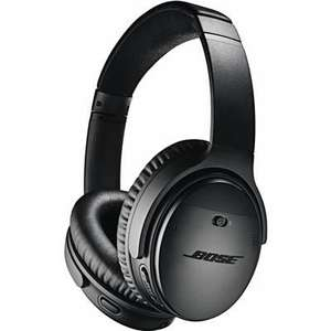 Bose QuietComfort II £291 @ UKDapper
