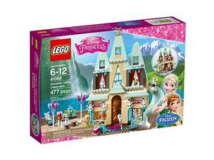 50% off selected LEGO including LEGO Friends, The Ninjago Movie & more at Amazon