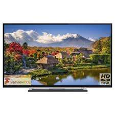 Toshiba 49L3658DB 49 Inch Full HD LED Smart TV with Freeview Play £249 Tesco