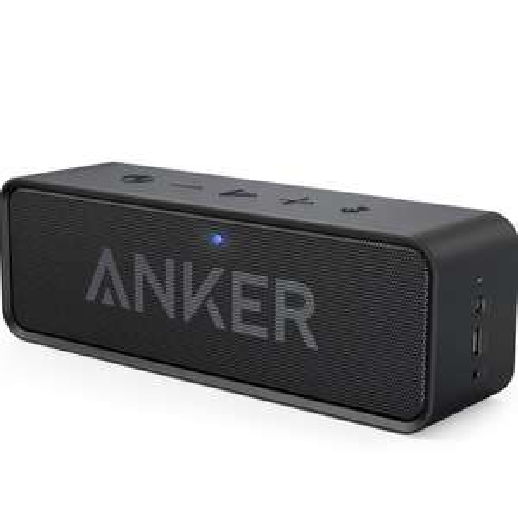 Anker SoundCore £20.98 Delivered @ Amazon