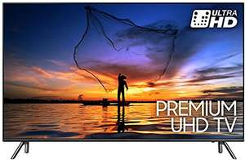 Samsung UE49MU7070T Smart 4K Ultra HD LED TV @ Amazon