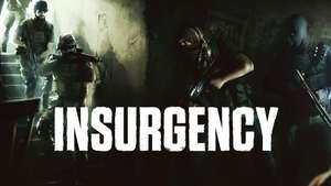 Insurgency - Fanatical Black Friday Flash Sales 69p (formerly Bundle Star)