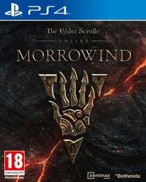 The Elder Scrolls Online: Morrowind (PS4/XO) £9.99 Delivered @ Grainger Games