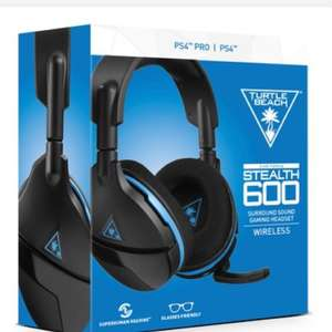 Turtle Beach Stealth 600 £20 OFF at Smyths for £69.99