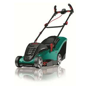 Bosch Rotak 37 Ergoflex Electric Rotary Lawn Mower £89.99 @ amazon