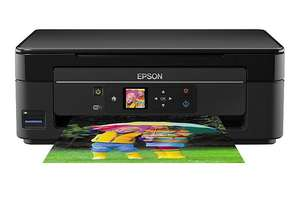Epson Expression Home XP-342 at Tesco for £29