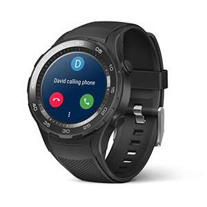 Huawei Watch 2 (Bluetooth) - £175 @ Amazon.co.uk