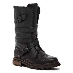 50% off Boots @ Rocket dog