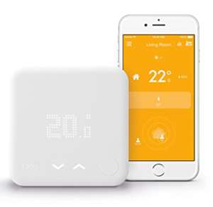 tado° Smart Thermostat Starter Kit (v3) £149 @ Amazon