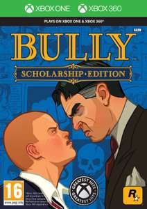 Bully: Scholarship Edition (X360/XO) £8.50 Delivered @ Coolshop