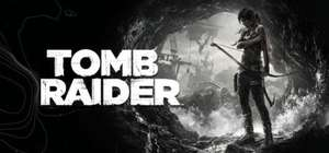 Tomb Raider £2.99 - GOTY Edition £3.74 (Steam)