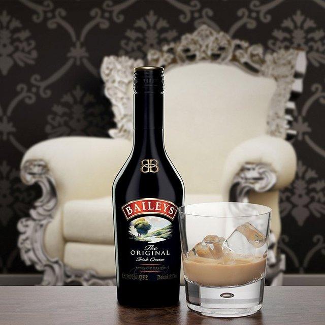 Baileys Original Irish Cream 1L £12 @ Ocado
