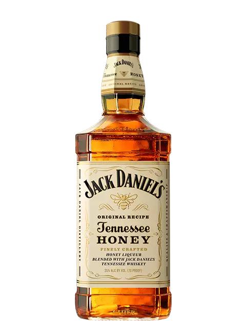 Jack Daniels 1L & Jack Daniels honey £25 @ Asda