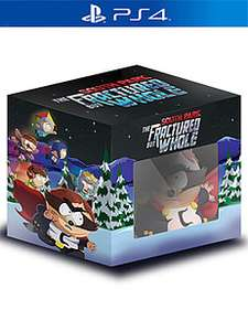 South Park The Fractured But Whole Collectors edition @ game for £55 PS4/PC/Xbox