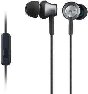 Great earphones offer! SONY MDR-EX650AP £24.99 @ Amazon