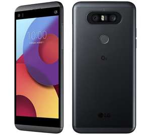 LG Q8 Smartphone half price from Amazon Italy for £277.32