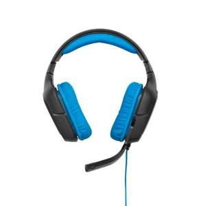 Logitech G430 Headset 7.1 surround sound 28.99 @ Amazon
