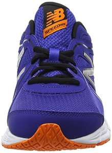 New Balance Men's M390CM2-390 Training Running Shoes, Blue from £15.96 @ Amazon