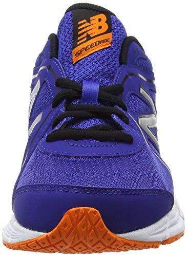 New Balance Men's M390CM2-390 Training Running Shoes, Blue from £15.96 @ Amazon