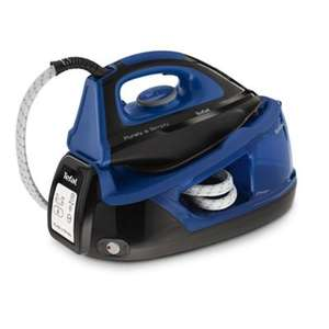 Tefal SV5022 Steam Generator Iron, Blue £39.00 @ Tesco Direct (Free C&C)