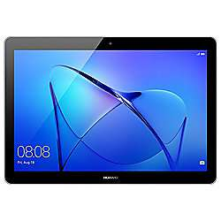 Huawei Mediapad T3 10 Inch Tablet with Wi-Fi and 16GB - Space Grey £89 from Tesco.