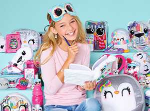 Claire's - 40% off