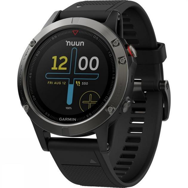 Garmin Fenix 5/5s Multisport GPS Watch  £400 at Blacks