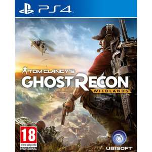 Tom Clancy's Ghost Recon: Wildlands (PS4/XO) £19.95 Delivered @ TheGameCollection
