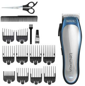 Wahl SPL Power Hair Clipper - was £53.33 now £38.82 @ Amazon