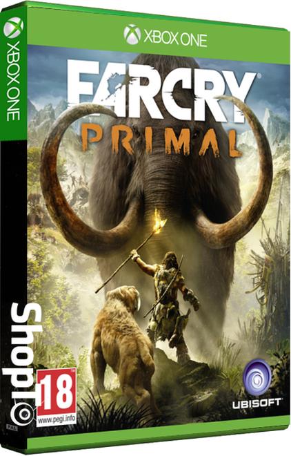Far Cry: Primal (PS4/XO) £12.85 Delivered @ Shopto (Shopto eBay Also)