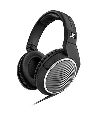 Sennheiser HD471G Closed Over-Ear Headphone (Android/IOS) - was £66 now £39.99 @ Amazon