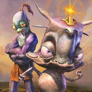 Oddworld: Munch's Oddysee / Strangers Wrath 89p Each @ Google Play Store
