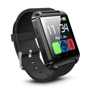 Amazing price Plus One Smart Watch £15 Wilko