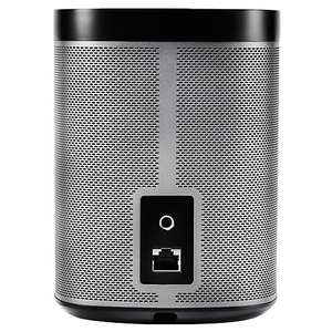 John Lewis Sonos PLAY:1 Smart Speaker, Black £149