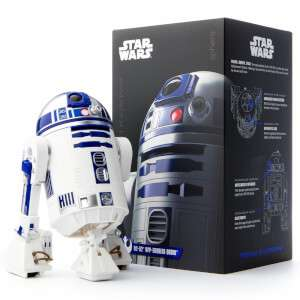 Sphero R2D2 for £119 @ IWOOT