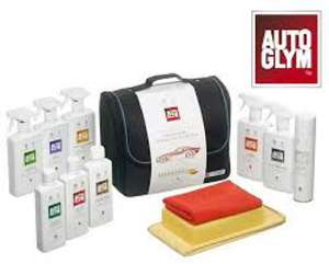 Autoglym Perfect Bodywork, Wheels and Interior Gift Collection Black Friday deal only £45 Halfords