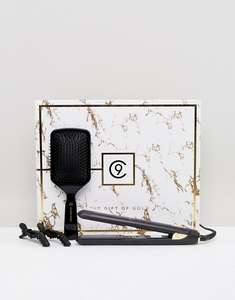 cloud nine gift of gold original iron gift set £111.20 ASOS