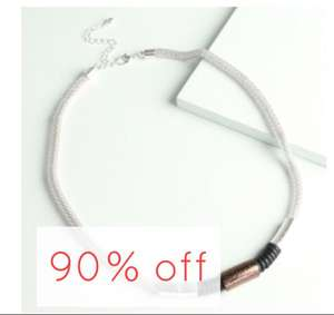 Lisa Angel Jewellery From £1 with Free Worldwide Delivery
