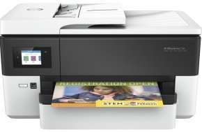 HP Officejet Pro 7720 A3 All in one £99.98 (£19.98 after cashback) Ebuyer