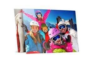 PrinterPix up to 78% Photo iPhone case £4.99 Photo calendars from £5.99