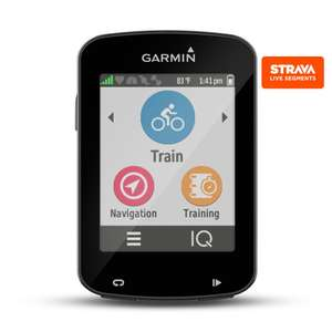Garmin Edge 520 £167.99 - £15 off £100 spend - £5 to join mailing list = £147.99 + Possible 4% TCB