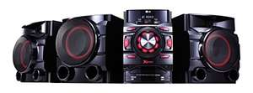 LG LOUDR CM4560 700 W  700 W Home Audio System  £149 Amazon